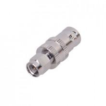 Rsa3458 Rf Industriesltd Adaptador En Linea De Conector SMA