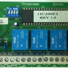RSC109026 RISCO RISCO RP296E04000A - Tarjeta Expansora de 4