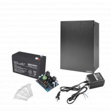 Rt1640smp5pl7 Epcom Powerline Kit Con Fuente ALTRONIX De 12