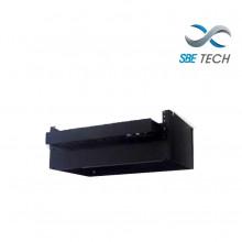 SBT1640003 SBE TECH SBETECH SBE-HB4 - BRACKET DE PARED DE 4U