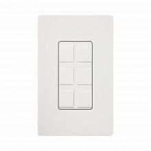Sc6pfsw Lutron Electronics Caja De Pared Para Contactos Vari