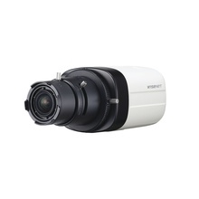 Scb6003 Hanwha Techwin Wisenet Camara Box Hibrida / AHD 2 Me