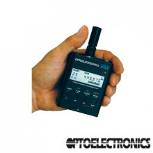 Scout40 Optoelectronics Rastreador De Frecuencias. scanners