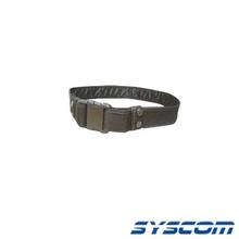 Scu140 Syscom Cinturon Universal De Seguridad Cordura Color
