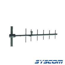 Sd4706 Syscom Antena Base UHF Direccional Rango De Frecuen