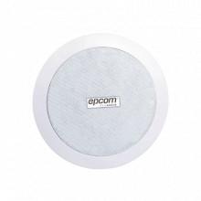 SF206P Epcom Proaudio Altavoz Coaxial 51.5 para Montaje e