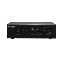 Sfb120 Epcom Proaudio Mini Amplificador Mezclador 120W RMS