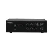 Sfb120 Epcom Proaudio Mini Amplificador Mezclador De 120W RM