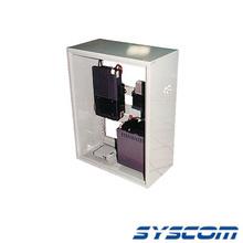 Skr890hfd Syscom Repetidor Doble Con Radios TK8302 45 W Y