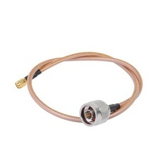 Sn142smai60 Epcom Industrial Cable De 60 Cm Tipo RG-142/U Co