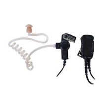 Spm1303 Pryme MICROFONO DE SOLAPA CON AUDIFONO DISCRETO P/ H