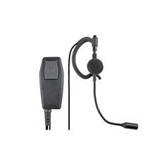 Spm433a Pryme Microfono Mini Boom Con Audifono. Diademas