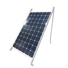 Ssfl Epcom Industrial Montaje De Piso Para Celda Solar WK-8