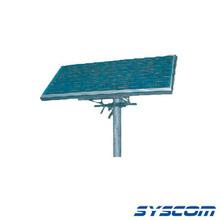 Sspb2m Syscom Montaje Para Poste Soporta 2 Modulos WK5012. M