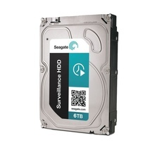 St6000vx001 Seagate Disco Duro 3.5 6TB SATA III 5900RPM Opti