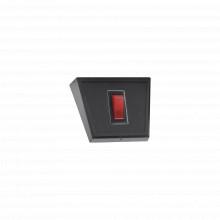 Sw1 Federal Signal Panel Frontal De 1 Interruptor accesorios