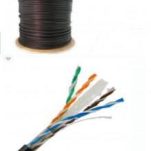 SXN1570007 SAXXON SAXXON OUTPCAT6GCOPEXT- Cable UTP 100 cob