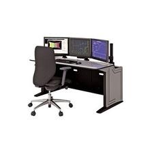 Sysb4306 Winsted Estacion De Monitoreo Ergonomica De 72 Dise