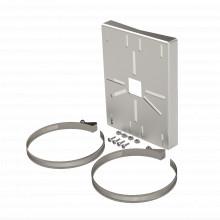 Syspm01v3 Epcom Industrial Montaje Universal Galvanizado Par