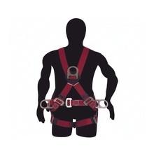 Sysusa7a Urrea Arnes De Suspension Con Cinturon Talla 36-40