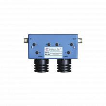 T8660 Telewave Inc Aislador Doble Para 806-960 MHz 70 DB D