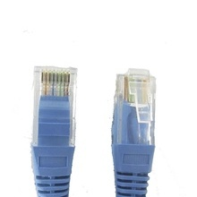 TCE119030 SAXXON SAXXON P63UA - Cable patch cord UTP 3 metro