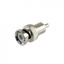 Ttrg01 Epcom Titanium Adaptador BNC Macho Para Cable Coaxial