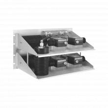 Tw4502hrb1 Telewave Inc Combinador Hibrido En Rack 19 400-