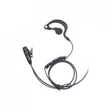 Tx110nh04 Txpro Microfono De Solapa Con Audifono Ajustable A