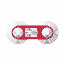 Txphsd19mimo Txpro Antena Sectorial Simetrica Doble Sector