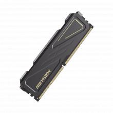 U108gb Hikvision Modulo De Memoria RAM 8 GB / 3200 MHz / UDI