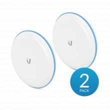 Ubb Ubiquiti Networks Kit UniFi Building Bridge De 1 Gbps E