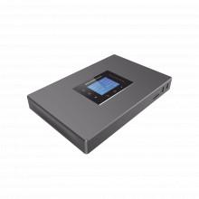 Ucm6302 Grandstream Conmutador IP-PBX 1000 Usuarios 2FXO 2