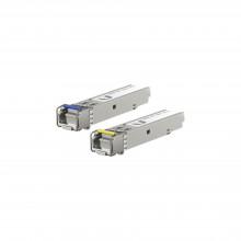 Ufsm1gs Ubiquiti Networks UFiber Modulo SFP Transceptor Min
