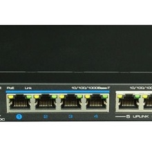 UGC182010 UTEPO NETWORKS UTEPO UTP3GSW04TP60 - Switch Gigab