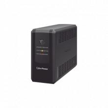 UT550GU Cyberpower UPS de 550 VA/275 W Topologia Linea Inte