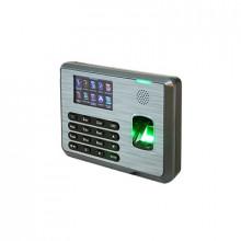 Ux4 Zkteco Terminal Biometrica Para Tiempo Y Asistencia Pan