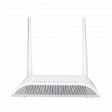 V2802gw V-sol ONU Dual G/EPON Con Wi-Fi En 2.4 GHz 1 Puert