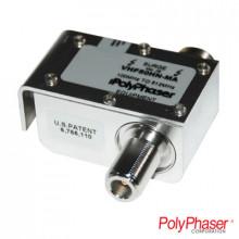Vhf50hnma Polyphaser Protector Coaxial RD De Banda Ancha Par
