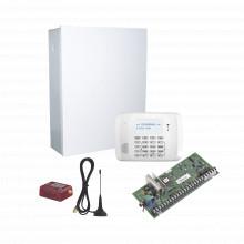 Vista486162rfcom Honeywell Home Resideo KIT De Panel De Alar