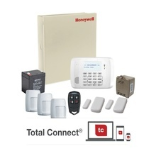 Vista48plusmini Honeywell Home Resideo Kit Inalambrico De Pa