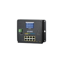 Wgs52258p2sv Planet Switch Industrial Flat-Type 8 Puertos Gi