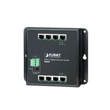 Wgs803 Planet Switch Industrial No Administrable De Pared De