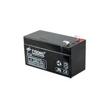 Wp1212 Syscom Bateria Recargable Para Respaldo De 12 Vcd 1.
