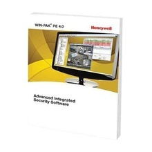 Wpp4 Honeywell Software De Acceso Con Integracion De Panel V