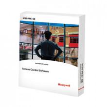 Wps4 Honeywell Software De Control De Acceso WIN-PAK SE 4.0