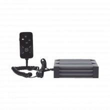X100s Epcom Industrial Sirena Compacta De 100W De Potencia
