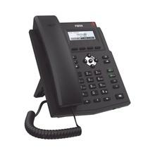 X1sp Fanvil Telefono IP Empresarial Para 2 Lineas SIP Con Pa
