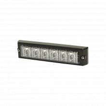 X3705r Ecco Luz Auxiliar Serie X3705 6 LEDs Ultra Brillante