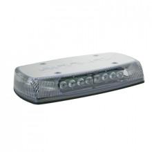 X5590cab Ecco Mini Barra De Luces Ultra Brillante Color Dom
